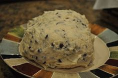Beth's Favorite Recipes: Chocolate Chip Cheese Ball