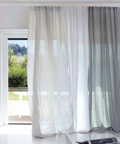 Cotone, lino e canapa: tessuti bio per la casa | Casa Naturale