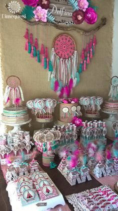 Baby Shower Ideas for Girls Decorations Diy Backdrops . New Baby Shower Ideas for Girls Decorations Diy Backdrops . Boho Chic Baby Shower Party Ideas In 2019 First Birthday Parties, Girl Birthday, First Birthdays, Birthday Ideas, Baby Shower Tribal, Bar Deco, Teepee Party, Bohemian Party, Kids Boho Party