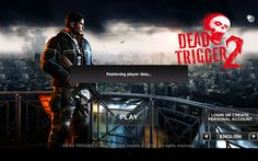 DEAD TRIGGER 2 #iOS #Android #Apple #Google #DeadTrigger #DeadTrigger2