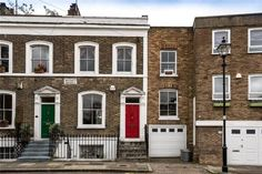 4 bedroom house for sale in Wilton Square, De Beauvoir, London, - Rightmove.