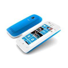 So simple, so sexy - Nokia Lumia 710 with Windows Phone