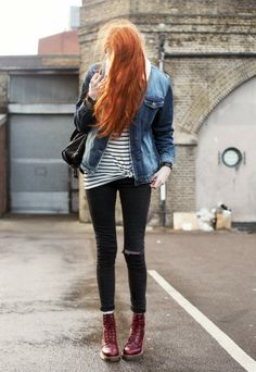Olivia Emily // Pascal // Why is my hair not this colour?