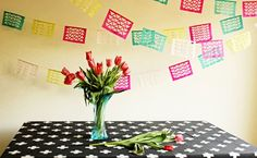 Spice Up Your Cinco de Mayo Party With These DIY Decor Items