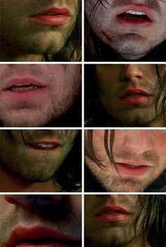Ok but the full gif set of this from Tumblr is absolute porn. The left 3rd frame fucks me up every time!! Bucky Barnes, Sebastian Stan, Captain America Civil War, Instagram Posts, Movie Posters, Movies, Art, 2016 Movies, Films