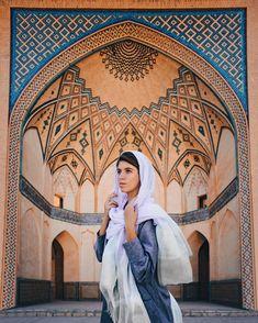 Kashan , Iran