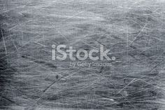Scratched metal surface background Royalty Free Stock Photo