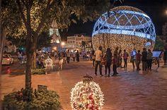 Arturo Acero, Nevidad en Cartagena de Indias