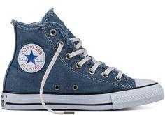 All Star boots, £80, converse.com
