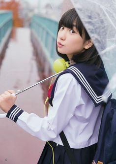 吉田凜音 (Rinne Yoshida) (Teen)