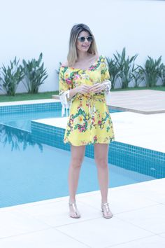 Look do dia – Time to Relax! – Carol Tognon