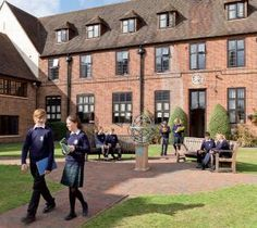 Alternative Boarding Schools