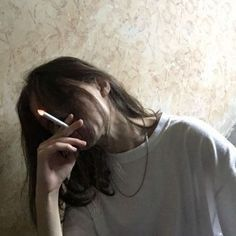 Sad Girls Smoke A Lot