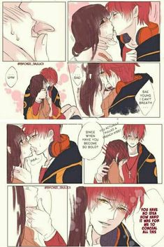 Mystic Messenger Memes Discover Image about couple in муѕтι мєѕѕєиgєя by Thιѕ ιѕ нєℓℓ Discovered by Find images and videos about couple fanart and Mc on We Heart It - the app to get lost in what you love. Manga Couple, Anime Love Couple, Anime Couples Manga, Cute Anime Couples, Mystic Messenger Fanart, Mystic Messenger Characters, Mystic Messenger Memes, Bd Comics, Cute Comics