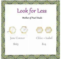 Shop my on line boutique at www.chloeandisabel.com/boutique/corrinalopez