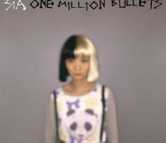 Sia nous propose son nouveau titre inédit, One Million Bullets. Un titre qui figurera sur son 7ème album, This is Acting. Le disque sera dans les bacs le 29 janvier 2016. Elle nous en a déjà dévoilé deux titres. Ce nouvel extrait reste dans la lignée...