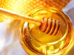 Everything you can do with a jar of honey.