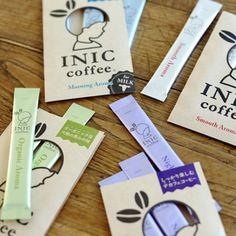 INIC coffee(イニックコーヒー)の珈琲「INIC coffee| 送料無料お試しセット」をイニックマーケット(イニックマーケット)で購入できます。暮らしを素敵にするモノを集めたショッピングモール、キナリノモール。