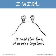 Wishing♡
