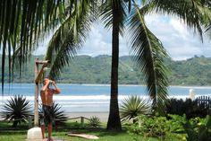 Villa Marina Hotel  Playa Venao, Panama