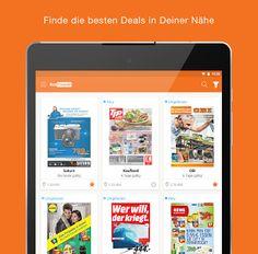 MeinProspekt - lokale Deals- screenshot thumbnail