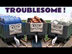 Thomas And Friends Videos, Disney Cars Party, Thomas The Tank, Train Set, Kids Videos, Cool Kids, Kids Toys, Engineering, Trucks