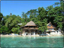 Bunaken Cha Cha Nature Resort - Manado, Sulawesi