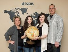 Missionaries Brad, Daneille, Felecia & Tabitha Snowden to Mozambique, Africa. Can you help us go and be a hand outstretched to these precious people?