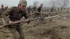 All Quiet on the Western Front (1979) - Internet Movie Firearms Database - Guns in Movies, TV and Video Games