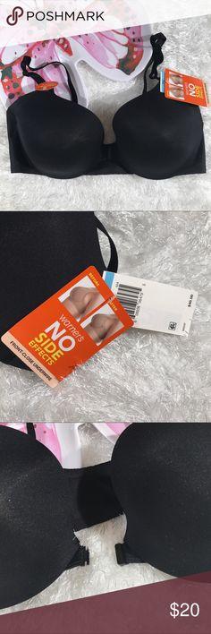 🆕Warner's No Side Effects Underwire Bra Front-close bra with convertible straps. Warner's Intimates & Sleepwear Bras