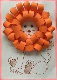 DIY and Crafts Archives - ImageBuffer Kids Crafts, Toddler Crafts, Preschool Crafts, Projects For Kids, Diy For Kids, Diy And Crafts, Arts And Crafts, Paper Crafts, Art Projects
