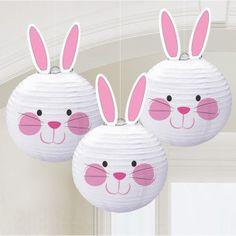 Bunny Lanterns
