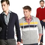 Men Sweater Styles And Tips