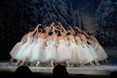 My Christmas favorite: Nutcracker Ballet