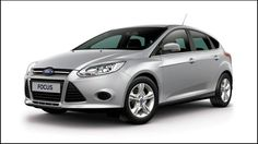 Ford Focus Hatch S
