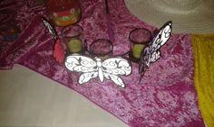 Mariposa Candles