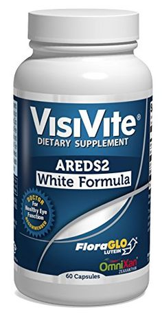 New VisiVite AREDS 2 ZincFree White Formula >>> Want additional info? Click on the affiliate link Amazon.com on image.