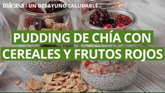 Chia Seed Pudding Healthy, Chia Pudding, Veggie Recipes, Keto Recipes, Healthy Recipes, Healthy Life, Healthy Eating, Chia Recipe, Snacks Saludables