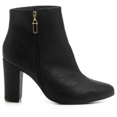 Compre Bota Beira Rio Salto Alto Preto na Zattini a nova loja de moda online da Netshoes. Encontre Sapatos, Sandálias, Bolsas e Acessórios. Clique e Confira!