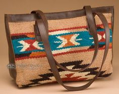 Hand Woven Western Zapotec Wool Purse (p477)