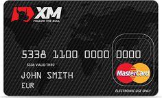 XM EUR Mastercard