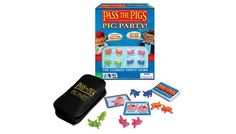 Pass The Pigs Pig Party Edition |  Winning Moves Games $17.00