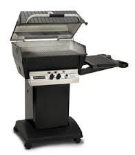 H3X Deluxe Gas Grill Packages
