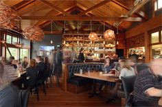 Recently opened: Wolf in the Fog, a Tofino restaurant true to its locale Sunshine Coast, Vancouver Island, Tofino Bc, Island Food, Victoria, Pacific Coast, West Coast, A Whole New World, British Columbia
