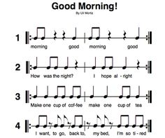 Good+Morning+and+This+is+My+Chair+-+Orff+from+Solo+Time+Music+Games+on+TeachersNotebook.com+-++(2+pages)+