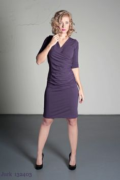 SENA Ecocouture FW13/14 Dress