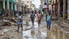 Haiti death toll rising after Hurricane Matthew - CNN.com