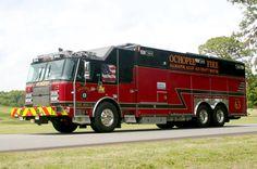 Firefighter Gear, Volunteer Firefighter, Firefighters, Fire Dept, Fire Department, Everglades City, Cool Fire, Expedition Truck, Bug Out Vehicle