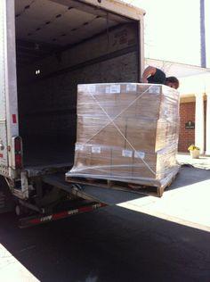 Big South Programs have arrived!!