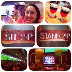 Twin Peaks Henderson 6/22/14  Once you've had a beer here you will never want to have a beer anywhere else!!! ❤️⚽️GO USA!!!❤️⚽️ #TwinPeaks #Henderson #Nevada  #BelowFreezingPoint #BestBeerEVER  #lifeinvegas #USA #Soccer #worldcup2014 #brazil2014